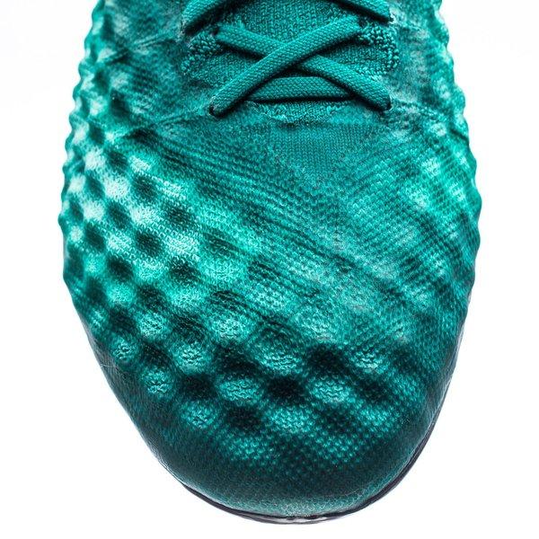 Nike Magista Obra II FG Floodlights Pack TurquoiseJaune FluoBleu Foncé