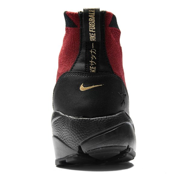 nike air footscape magista team red cross shoes Men s ... 082676b7a