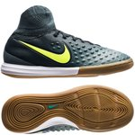 Nike MagistaX Proximo II IC Floodlights Pack - Grønn/Neon Barn
