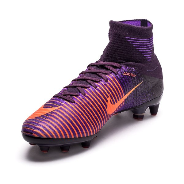 best sneakers 41194 b0ce3 Nike Mercurial Superfly V AG-PRO Floodlights Pack - Purple ...