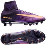 Nike Mercurial Superfly V AG-PRO Floodlights Pack - Purple Dynasty/Bright Citrus