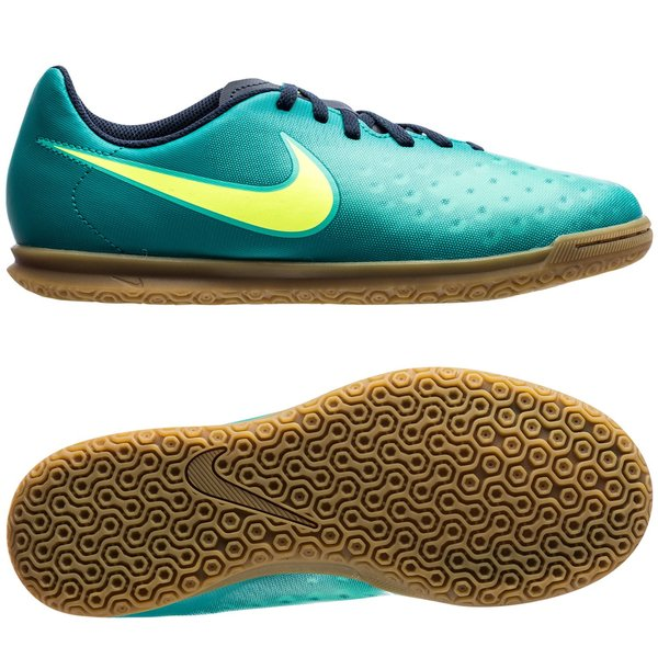 Nike MagistaX Ola II IC Floodlights Pack - Rio Teal Volt Obsidian ... a032a9617