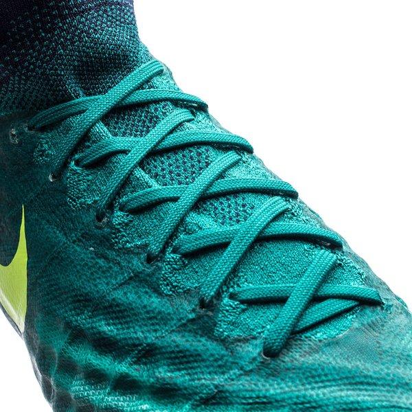ff51e6191fc Nike Magista Obra II AG-PRO Floodlights Pack - Rio Teal Volt Obsidian