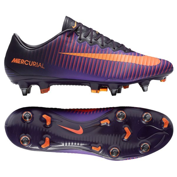 d8a6a72446ec Nike Mercurial Vapor XI SG-PRO Floodlights Pack - Purple Dynasty ...