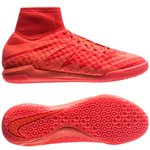 Nike HypervenomX Proximo IC Floodlights Glow Pack - Bright Crimson
