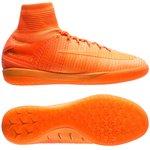 Nike MercurialX Proximo II IC Floodlights Glow Pack - Total Orange