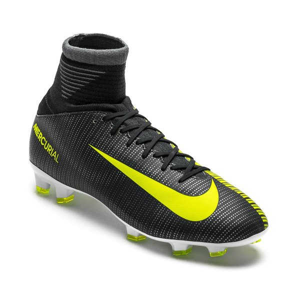 finest selection 8a449 d37e9 ... coupon code for nike mercurial superfly v cr7 chapter 3 discovery fg  grønn neon barn unisportstore