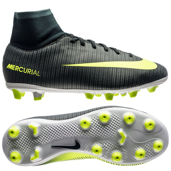 09ebe2e0744 70.00 EUR. Price is incl. 19% VAT. -25%. Nike Mercurial Victory VI CR7  Chapter 3  Discovery DF AG-PRO ...
