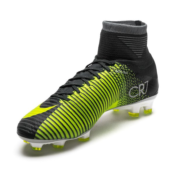 caf08f6f87d ... cheap nike mercurial superfly v cr7 chapter 3 discovery fg grønn neon  unisportstore.no 0f73c