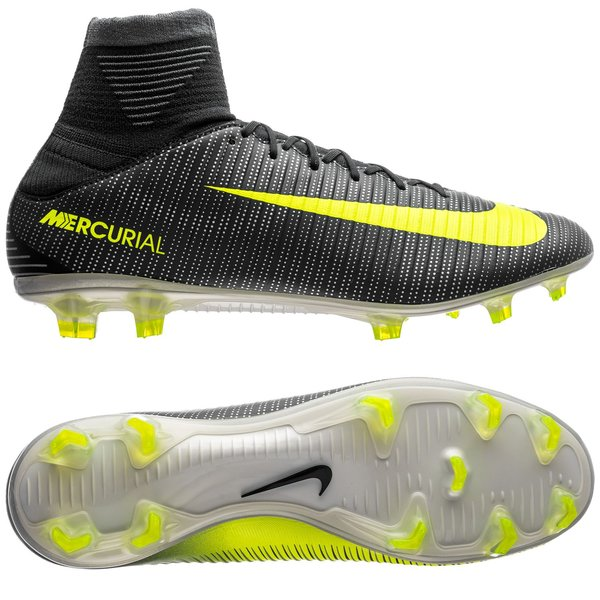 2bff6c37a 180.00 EUR. Price is incl. 19% VAT. -30%. Nike Mercurial Veloce III CR7  Chapter 3  Discovery DF FG - Seaweed Volt