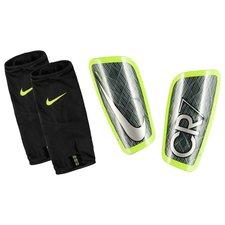 Nike Schienbeinschoner Mercurial Lite CR7 Chapter 3 - Grün/Neon