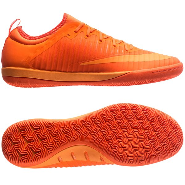 finest selection 7793f ed0e2 Nike MercurialX Finale II IC Floodlights Glow Pack - Total ...