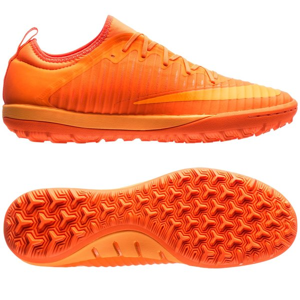 wholesale dealer 3a40f 2dadf Nike MercurialX Finale II TF Floodlights Glow Pack - Total ...