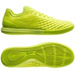 Nike MagistaX Finale IC Floodlights Glow Pack - Jaune Fluo