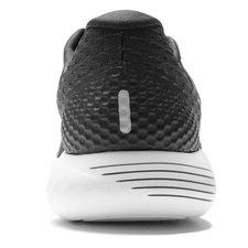 a44d59e7018 Nike Løbesko LunarGlide 8 - Sort/Hvid/Grå Kvinde | www.unisport.dk
