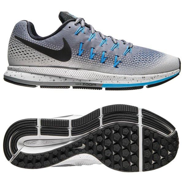 save off a2761 09691 Nike Running Shoe Air Zoom Pegasus 33 Shield - Cool Grey ...