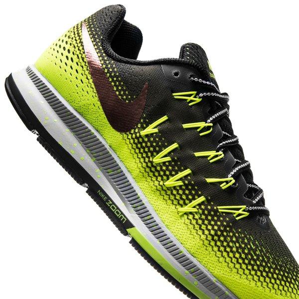 d5d4a127b53 Nike Hardloopschoenen Air Zoom Pegasus 33 Shield - Groen Brons Neon ...