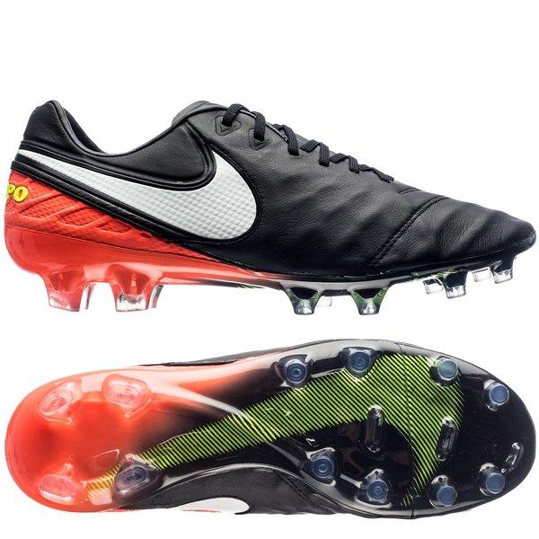 Nike Tiempo Legend 6 FG Dark Lightning Pack - Black/White ...