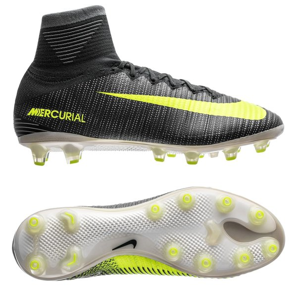 size 40 d6549 94318 ... top quality nike mercurial superfly v cr7 chapter 3 discovery ag pro  grønn d743b f98e5