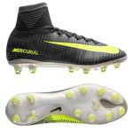 Nike Mercurial Superfly V CR7 Chapter 3: Discovery AG-PRO - Grøn/Neon