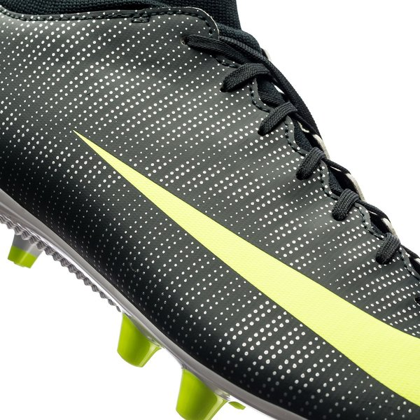 ba8b5df3751 Nike Mercurial Victory VI CR7 Chapter 3  Discovery DF AG-PRO - Seaweed