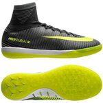 Nike MercurialX Proximo II CR7 Chapter 3: Discovery IC - Vert/Jaune Fluo