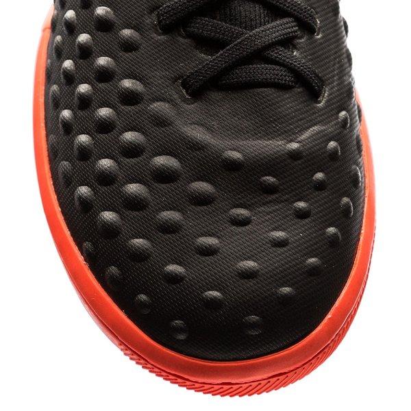 46a6e0fe9b9c Nike MagistaX Proximo II IC Dark Lightning Pack - Black/Hyper Orange/Paramount  Blue
