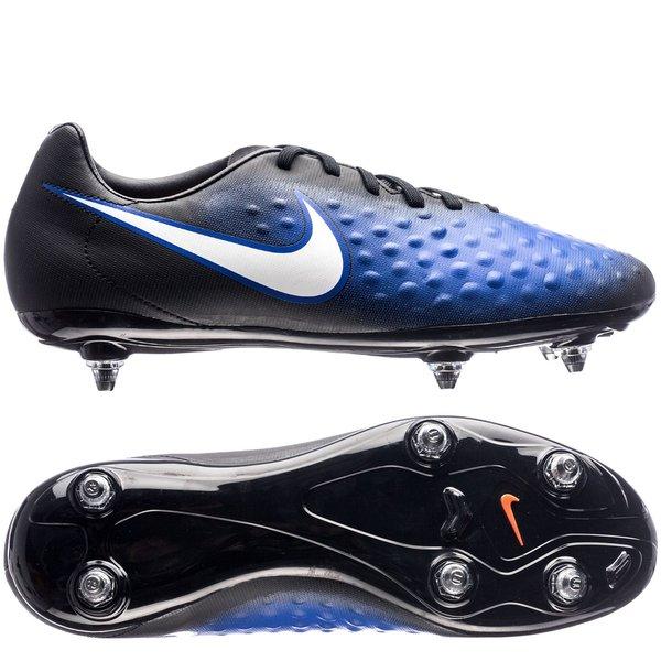 e978ca0200cd 70.00 EUR. Price is incl. 19% VAT. -50%. Nike Magista Onda II SG Dark  Lightning Pack - Black/White/Paramount Blue
