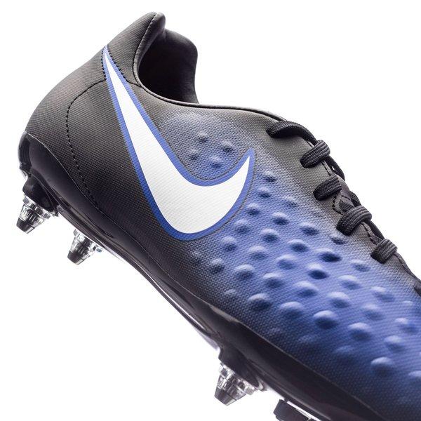 1d8885da5dba Nike Magista Onda II SG Dark Lightning Pack - Black/White/Paramount Blue