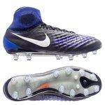 Nike Magista Obra II AG-PRO Dark Lightning Pack - Noir/Blanc/Bleu