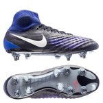 Nike Magista Obra II SG-PRO Dark Lightning Pack - Noir/Blanc/Bleu