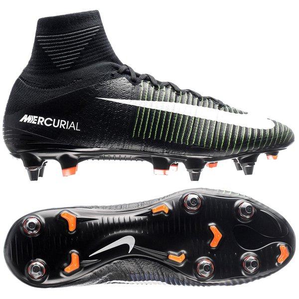 new arrival 82319 bc58c Nike Mercurial Superfly V SG-PRO Dark Lightning Pack - Black ...
