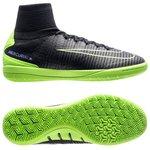 Nike MercurialX Proximo II IC Dark Lightning Pack - Sort/Grøn