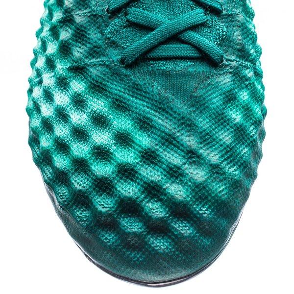 Nike Magista Obra II SG PRO Floodlights Pack TurquoiseJaune FluoBleu Foncé