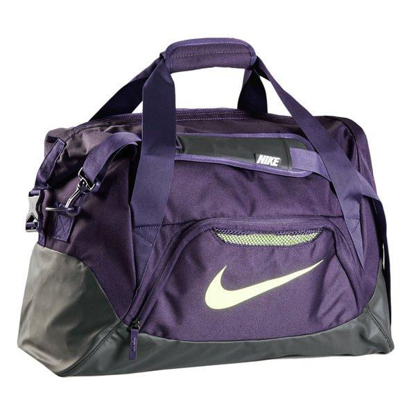 2b09c09c68fcd Nike Sporttasche FB Shield Duffel - Lila 0