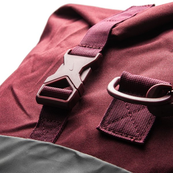 Nike Sports Bag FB Shield Duffel - Night Maroon. Read more about the  product. - bags. - bags image shadow. - bags 27379762c1ec2