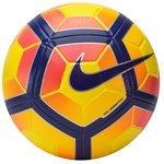 Nike Fußball Ordem 4 - Gelb/Lila/Schwarz