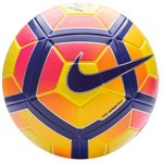 Nike Fußball Ordem 4 La Liga - Gelb/Lila/Schwarz
