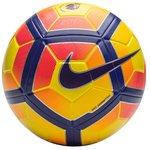 Nike Fußball Ordem 4 Premier League - Gelb/Lila/Schwarz