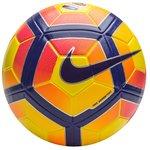 Nike Fußball Ordem 4 Serie A - Gelb/Lila/Schwarz