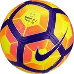 Nike Fußball Ordem 4 Superlig - Gelb/Lila/Schwarz