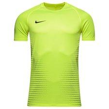 Nike Training T-Shirt Dry Top Squad CR7 Chapter 3 - Neon/Grün