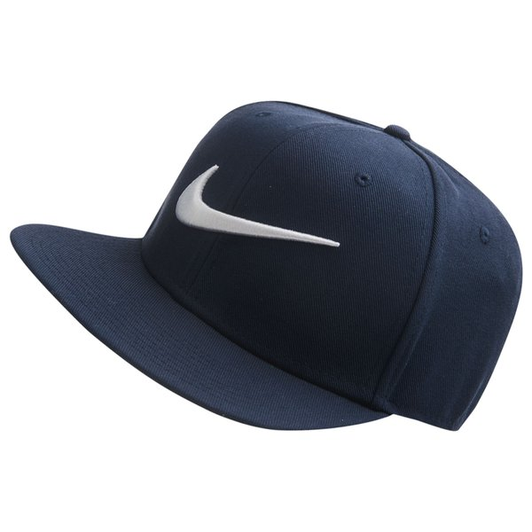 Nike Cap Snapback Swoosh Pro - Obsidian  8d79fd02c42