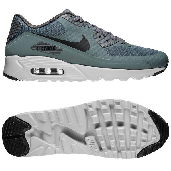 Nike Air Max 90 Ultra Essential - Hasta Black DK Grey  f8fd9eda41a