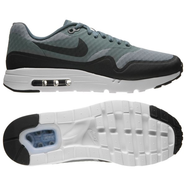 Nike Air Max 1 Ultra Moire LillaSort | unisportstore.no