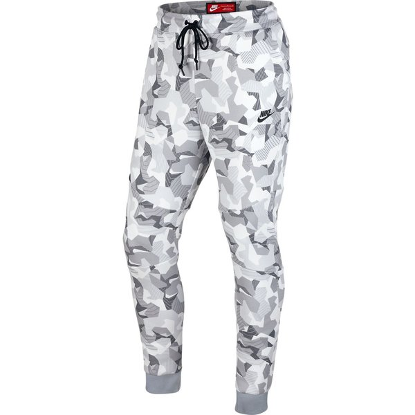 Nike Camouflage Anzug