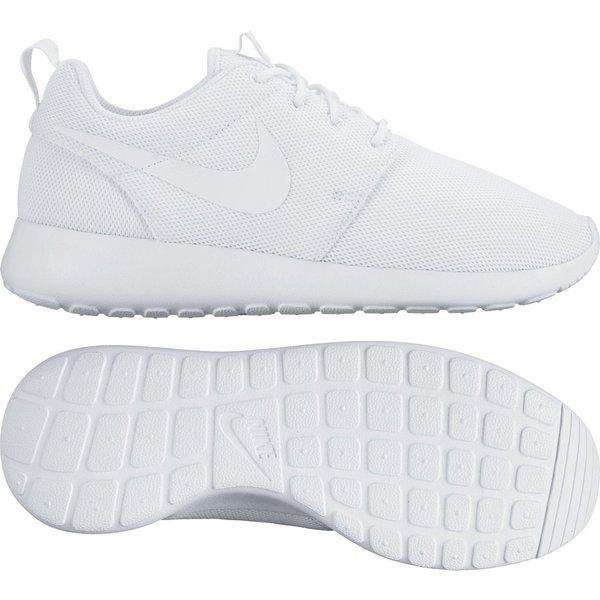 new style 4e5dd 8919b Nike Roshe One - Vit Dam. Läs mer om produkten. - sneakers image shadow