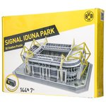Dortmund 3D Puzzle Signal Iduna Park