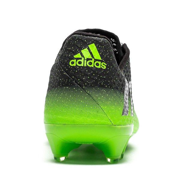 adidas Messi 16.1 FGAG Space Dust GrisArgentéVert
