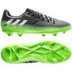 adidas Messi 16.2 FG/AG Space Dust - Gris/Argenté/Vert